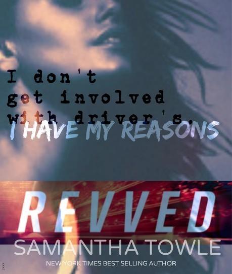 Revved