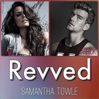 Samantha Towle Trouble Pdf