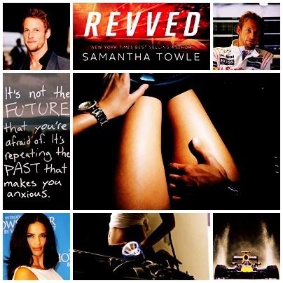 Revved Samantha Towle Epub