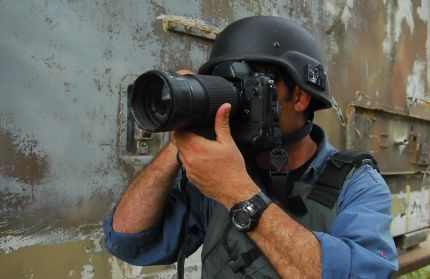 Photojournalism Careers | Education | Information ...