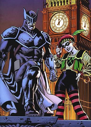 Batman & Robin, Vol  2: Batman vs  Robin by Grant Morrison