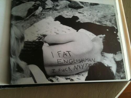 One Fat Englishman by Amis Kingsley
