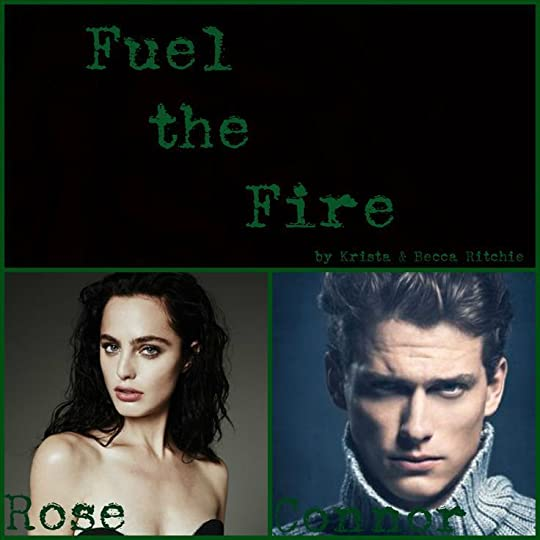 Anna Banana The United Statess Review Of Fuel The Fire