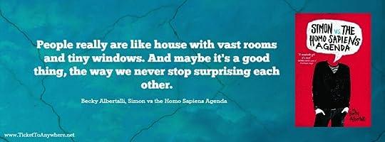 Simon Vs Quote