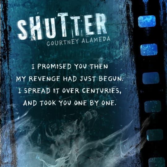 Ellen Gail's review of Shutter