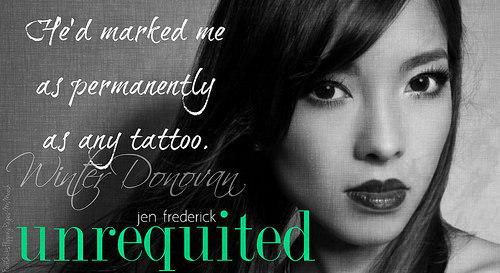 #1Unrequited