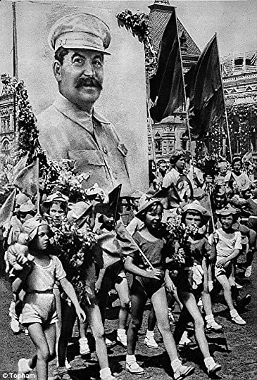The Genocide Of The Reign Of Stalin 's Genocides Essay example