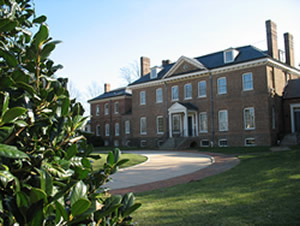Belair Mansion, Maryland