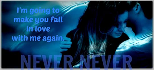 Never never never never 1 by colleen hoover to my disappointment this is a pretty short story that left me still not sure where the story is going and what the future holds for silas and charlie fandeluxe Image collections