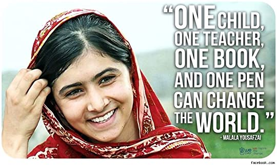 For The Right To Learn Malala Yousafzai S Story By Rebecca