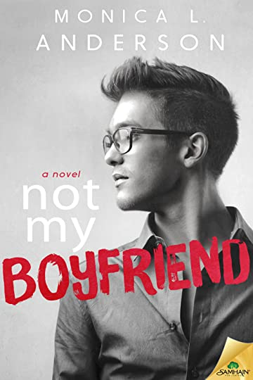 NotMyBoyfriend300 Cover Art Reveal: Not My Boyfriend