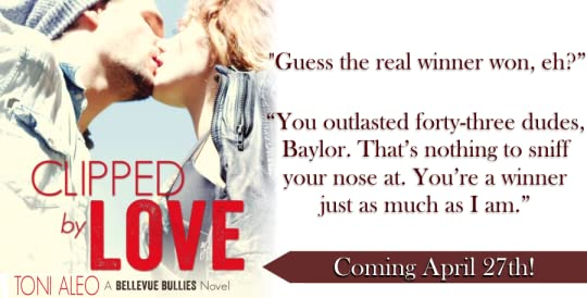 Clipped by Love teaser 2