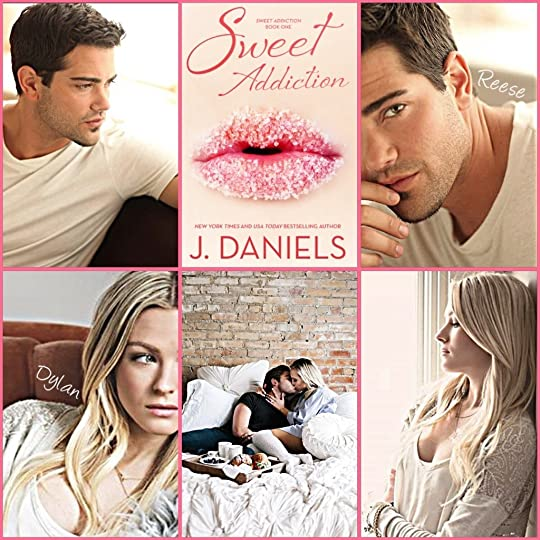 Sweet Addiction J Daniels Epub