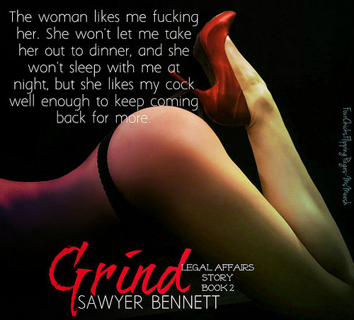 Grinding sexually
