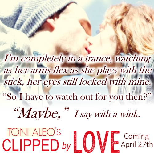 Clipped by Love teaser 3