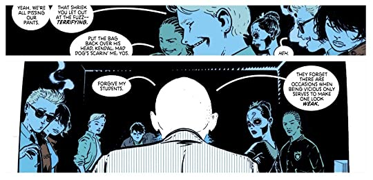 Deadly Class Vol 1 Reagan Youth by Rick Remender