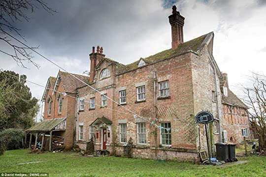 Wolf Hall Manor