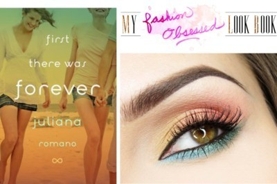 Beauty Book Look: First There Was Forever