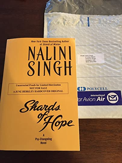 Nalini Singh Shards Of Hope Pdf