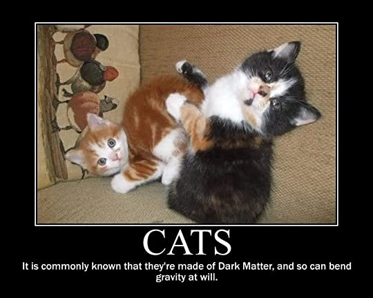 cats are evil photo: Cats Motivational Poster motivator7596d45183e9b3265f889bee56.jpg