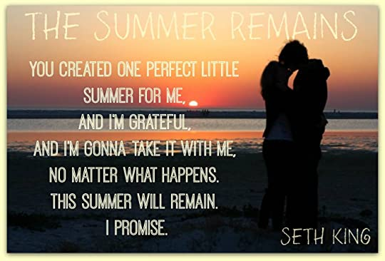 when did seth and summer start dating