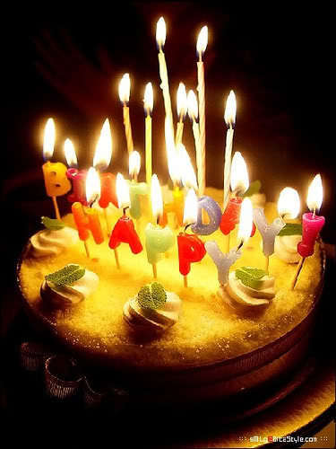 Birthday Greetings photo: birthday greetings cake.jpg