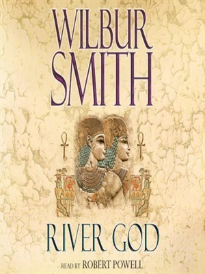 River God Book cover