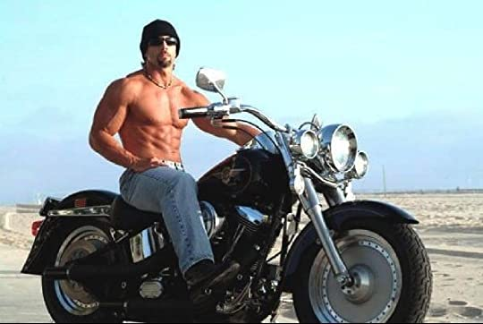 sexy man on his harley - Google Search