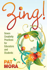 ZING! Seven Creativity Practices for Educators & Students