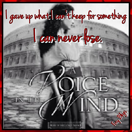 A Voice In The Wind By Francine Rivers With Ebook