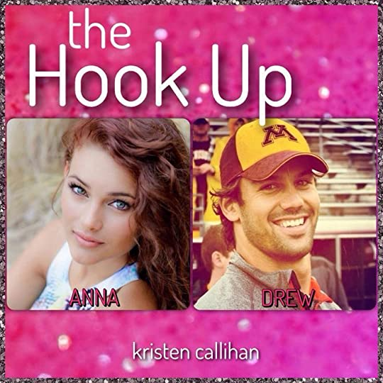 Kristen callihan hook up series