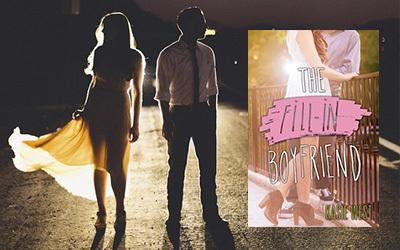 The Fill In Boyfriend By Kasie West