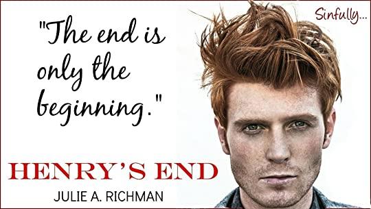 Henrys end by julie a richman henrys end is a stand alone mm romance by julie a richmond that outlines henry clarks journey into the murky and turbulent waters of love fandeluxe Epub