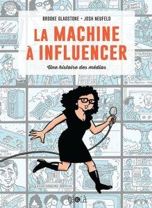 The Influencing Machine Brooke Gladstone Epub