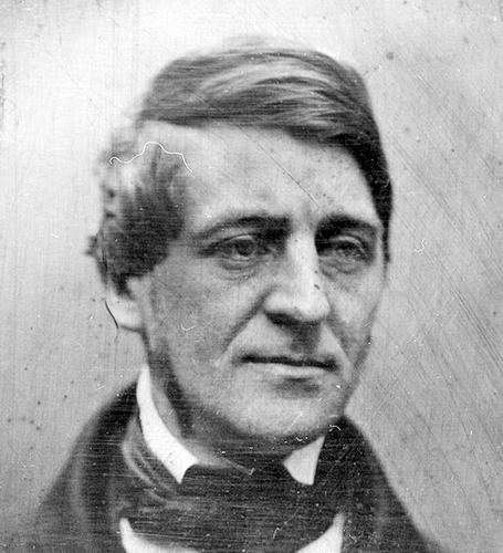 Self reliance and other essays ralph waldo emerson