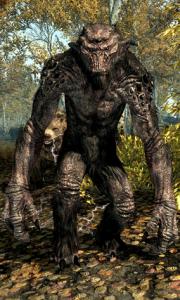 Troll_(Skyrim)
