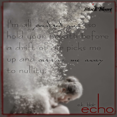 Ali 's review of Echo