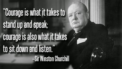 Winston Churchill Love Quotes Extraordinary Erica Vetsch's Blog  Winston Churchill Quotes  May 20 2015 0300