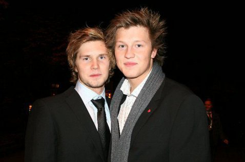 Anders Kristiansen & Simon Saebo