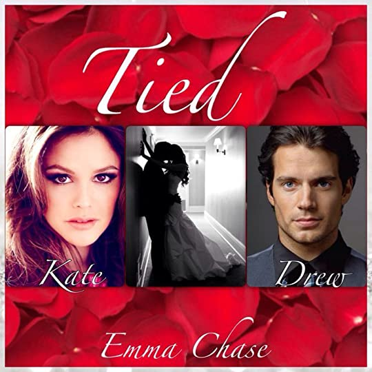Tied (Tangled, #4) by Emma Chase