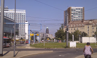 Dresden August 2011