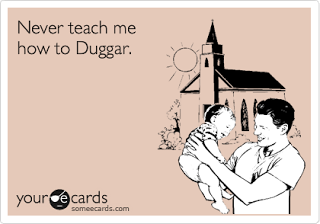 Dubbel dating Duggars ström
