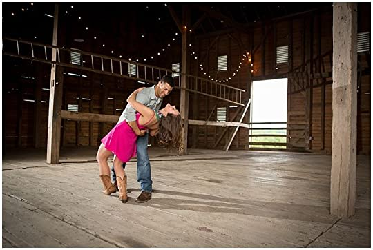 couple dancing in a barn - Google Search