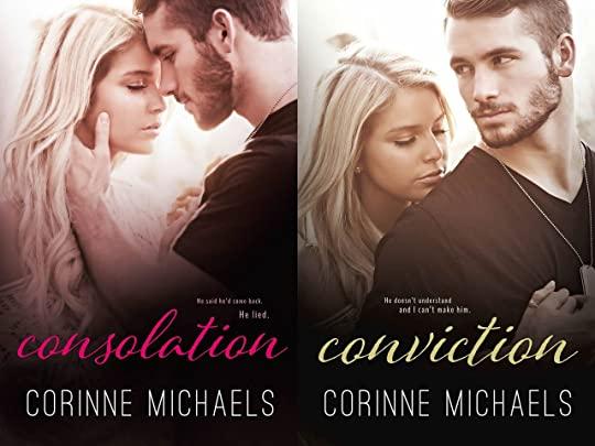 CONVICTION CORINNE MICHAELS DOWNLOAD