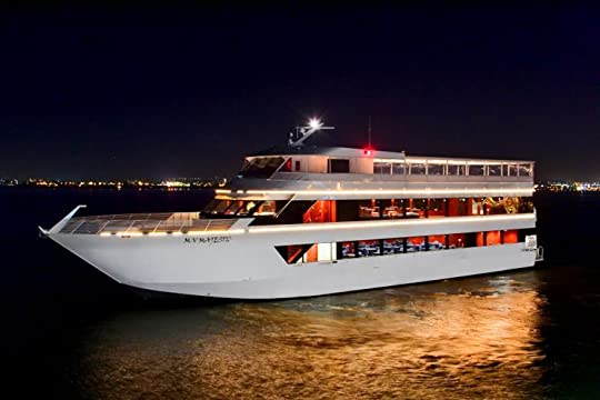 huge party boat - Google Search