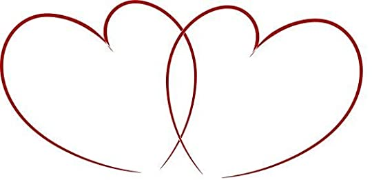 hearts conected by love - Google Search