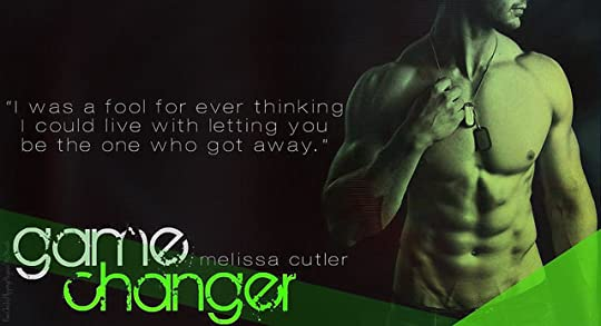#GameChanger