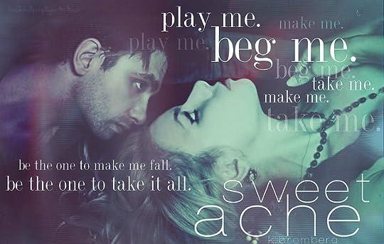 #SweetAche1