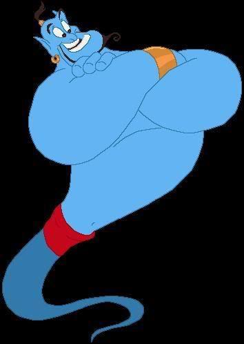 genie funny photo: Aladdin Genie genie.jpg