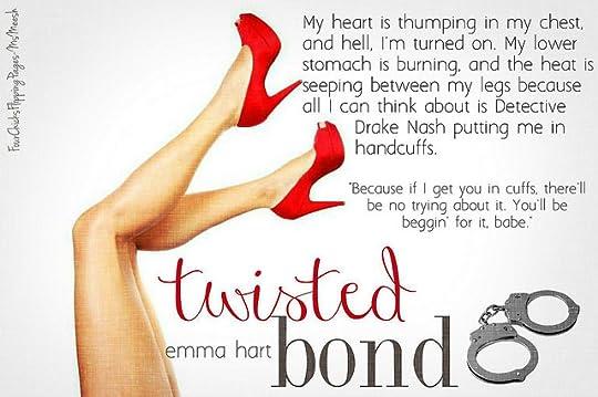 #Twistedbond1